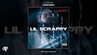Lil Scrappy -  Designer [Confident]