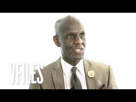 "Dapper Dan: ""There's No Such Thing as Ugly"" 