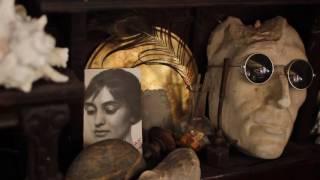 Коллажи. Документальный фильм о работах Параджанова и Кадочниковой - Горяного.