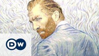 Boyalı Animasyon: ''Sevmek Vincent'' | Euromaxx
