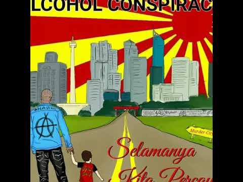 Alcohol Conspiracy - RISTIA