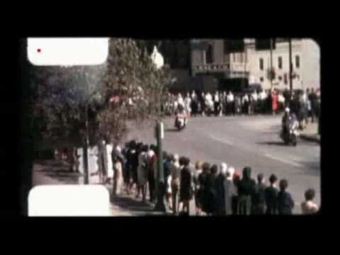 The Zapruder Film - Full Length, Full Width, Good Quality