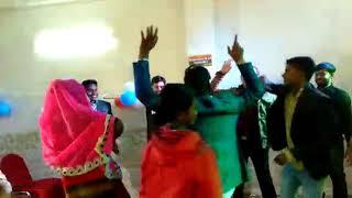 Devar Bhabhi Dance