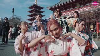 (記得調整為1080p觀看最高畫質) TOKYO    DANCE VIDEO 期待已久的完整版...