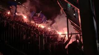 1 Fc Magdeburg gegen hsv.dfb Pokal 2018
