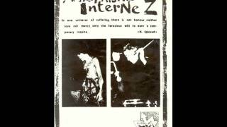 Atrophisme Interne Z  - Untitled ( 1986 Real Industrial Music)