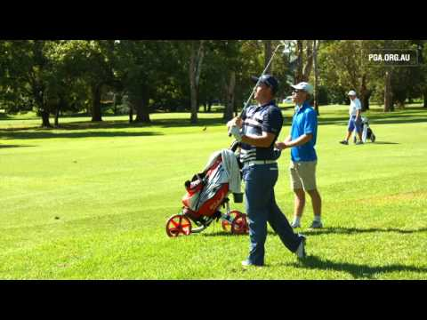 City Golf Club home of the 2016 QLD PGA Championship