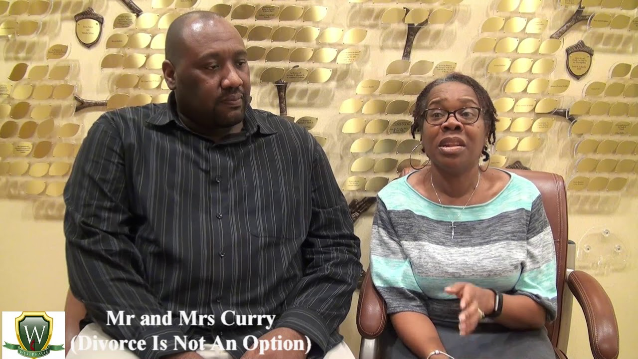 Download Mr and Mrs Curry2(Divorce Is Not An Option)
