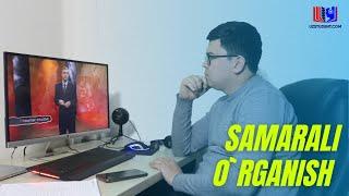 Samarali o`rganish qoidalari !!!