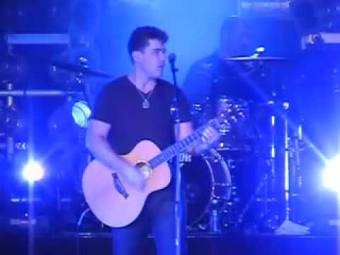 Josh Gracin- Stay With Me (Brass Bed)