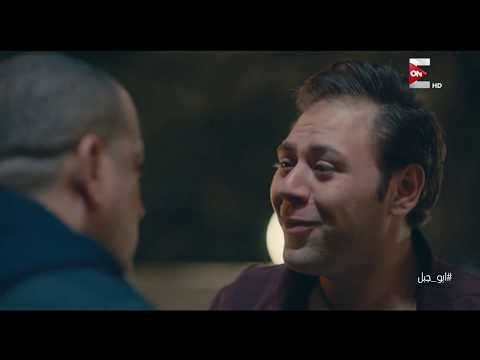 إنتصار خلعت يا معلم.. شاهد رد فعل سعد #أبو_جبل