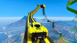 100.000% IMPOSIBLE! FINAL ÉPICO! - CARRERA GTA V ONLINE - GTA 5 ONLINE