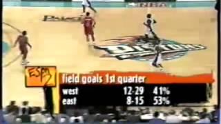 1997 Magic Johnson