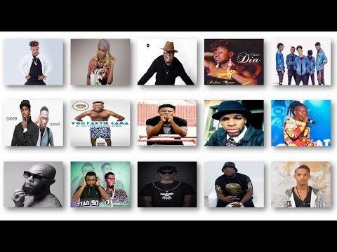 Afro House Angola MIX Novembro 19 - 2017  - DjMobe