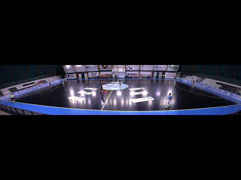 Pixellot Show S2 – Bildqualität: 25fps 720p Panorama
