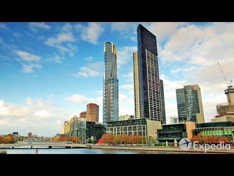 Melbourne - City Video Guide