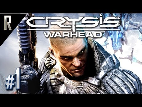 ◄ Crysis Warhead Walkthrough HD - Part 1