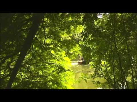 The Thames Path, River Thames