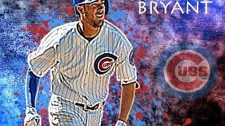 Kris Bryant 2016 Highlights [HD]