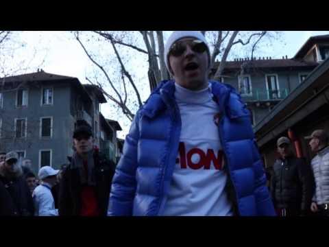 SANTANA M.O.E. - I RAGAZZI DELLA C*CA (Official Video)