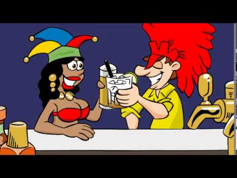 Karneval Megaparty 2013 Der Cartoon Youtube