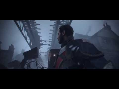 The Order: 1886 (PS4) - Gameplay Announcement Trailer HD