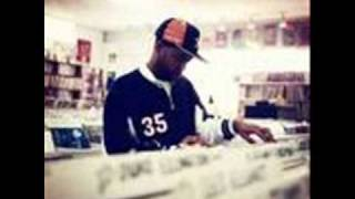 Let The Dollar Circulate-(Prod by 9th Wonder & J Dilla)-Instrumental