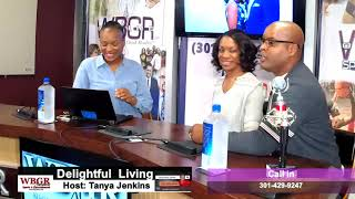 Delightful Living: Live Your Best Marriage Life Now