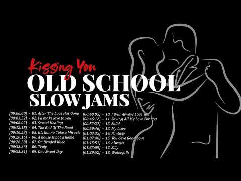 old-school-slow-jams-60's-70's-80's-90's---top-old-school-slow-jams-playlist---slow-jams-mix-2020