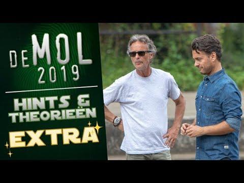 MONTAGE TRUCAGE & VERBORGEN HINTS - Wie is de Mol? 2019 Hints en Theorieën Extra