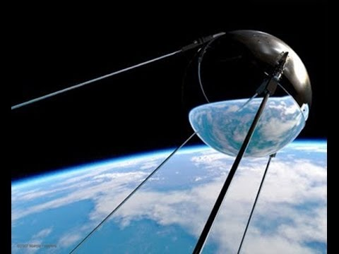 History of The Black Knight Satellite - 2015