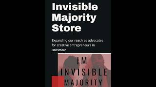 Invisible Majority is Expanding!