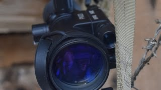 Wolf Performance Optics: Official Release SHOT Show 2015
