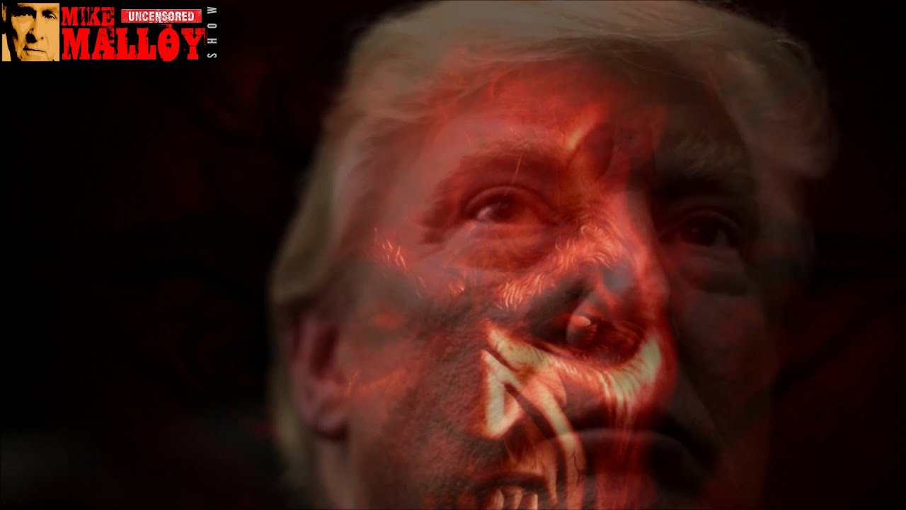 Donald Trump May Be The Antichrist - YouTube