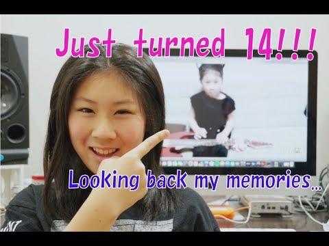 Li-sa-X - Looking back my memories -