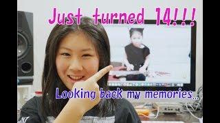 Li-sa-X - Looking back my memories - MP3