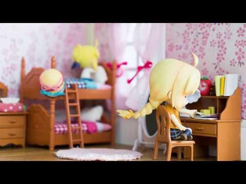 diy-dollhouse---miniature-room-make-over---nendoroid,-dolls,-lps