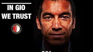 IN GIO WE TRUST | Ode aan Giovanni van Bronckhorst
