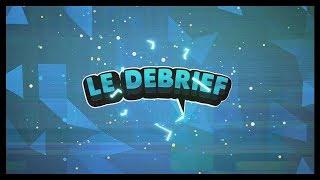 LE DEBRIEF #01 : GAMESCOM 2017, L'ANNÉE DE TRANSITION ?