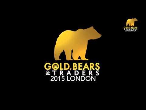 Jubilee Platinum Plc presents at Gold & Bears - November 28 2015