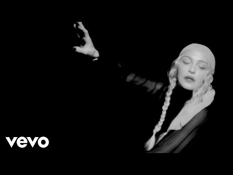 "Madonna - New Song ""I Rise"""