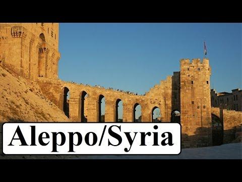Syria/Aleppo (Halep-2008)  Part 1