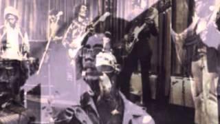 Bob Marley & the Wailers Live at Record Plant Studios, Sausalito CA Burnin