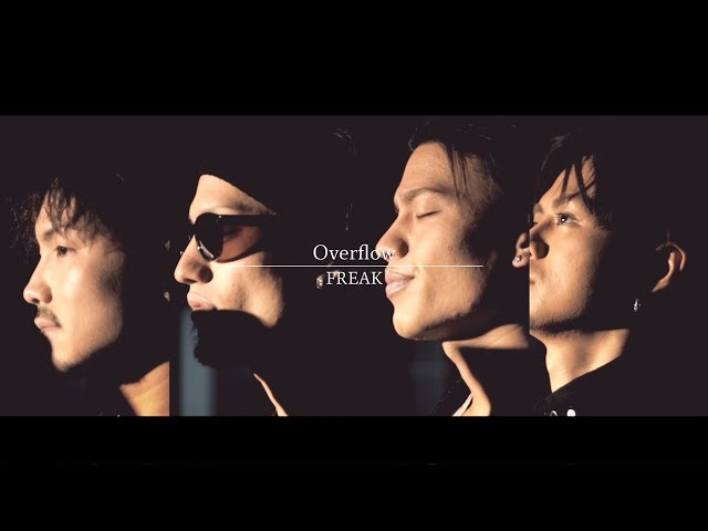 FREAK / Overflow(Cover MV Short Ver.)