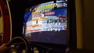 Sega Rally 2 Championship run: 4
