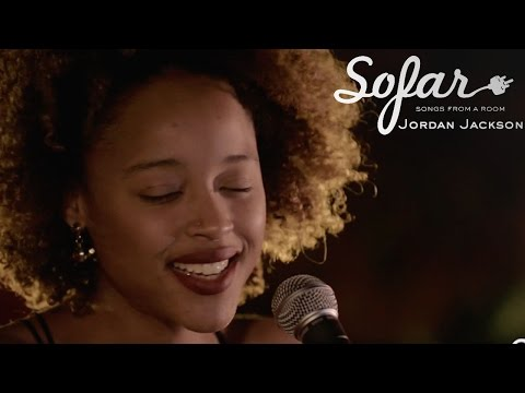 Jordan Jackson - Find A Way | Sofar London