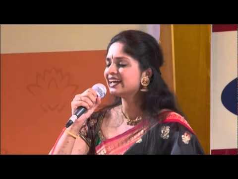2012 - Saint Thyagaraja's Pancharathnam Writhes - Vid. N Ravikiran & Co-artistes