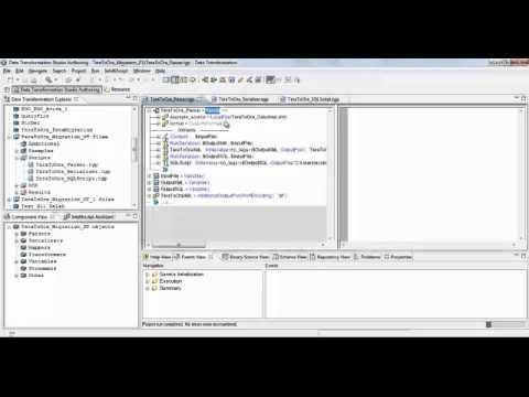 Informatica Data Migration Tool