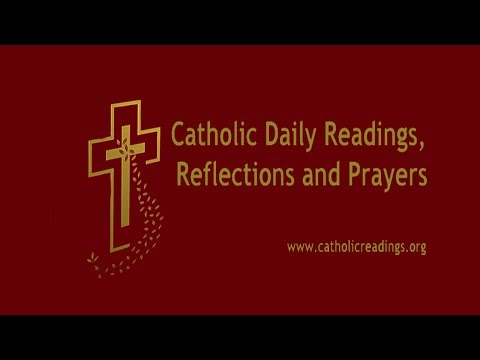 Catholic Readings App Installation - Download from Google Play Store