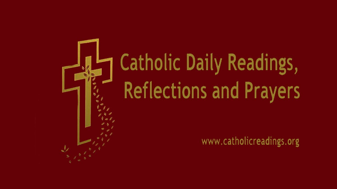 Download Daily Catholic Readings, Reflections and Prayers App on Google  Play Store